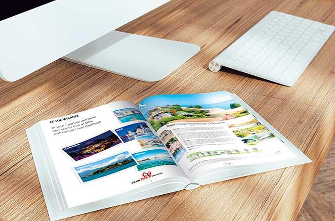Stampa tipografica- Stampa commerciale - Stampa digitale a San Donà di Piave